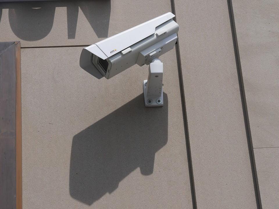 Caméra IP : les raisons de la choisir pour la vidéo surveillance