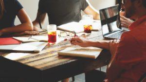 formalités pour la création d'une entreprise