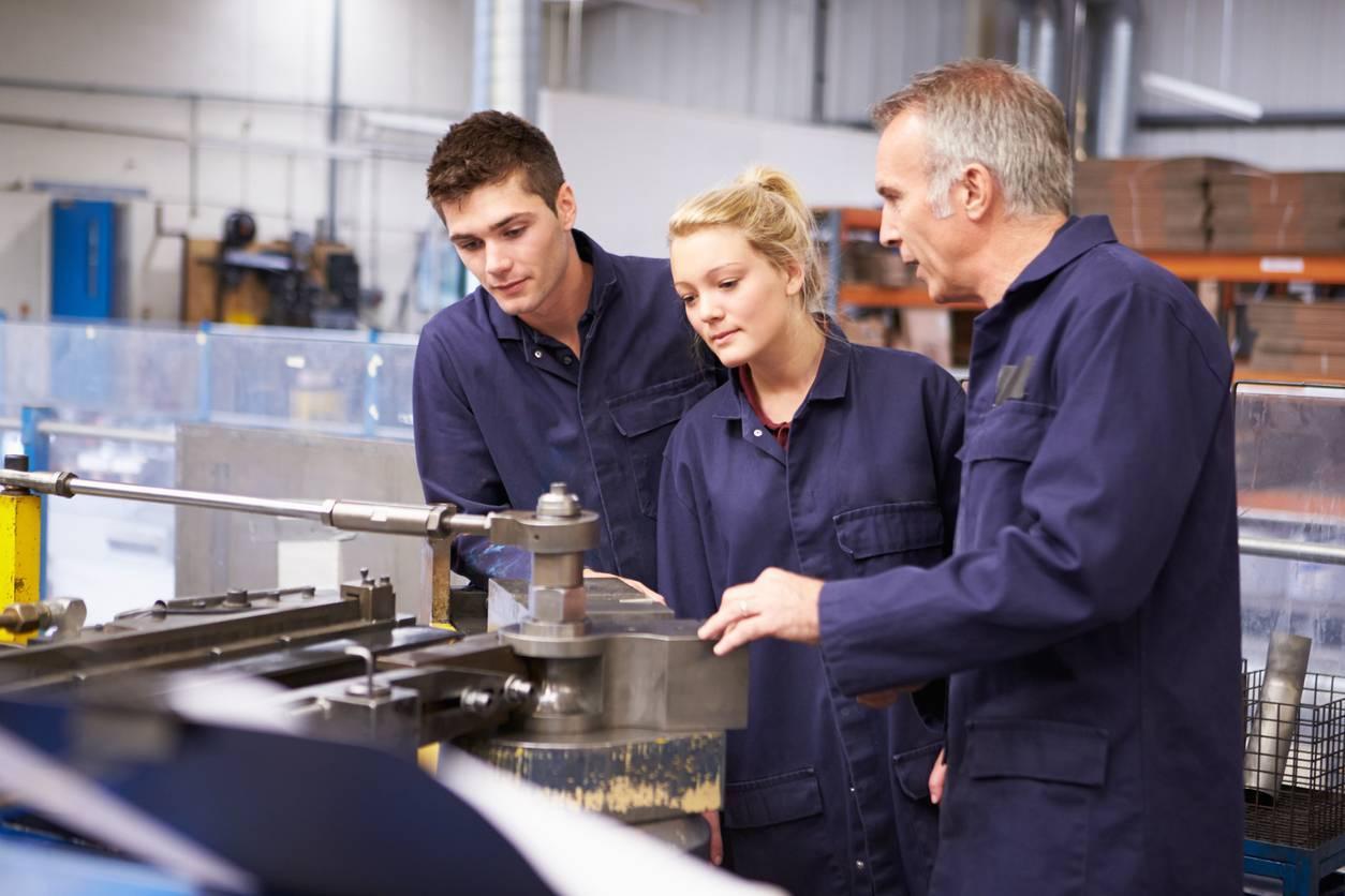 spécialiste mécanique de précision industrie techniques