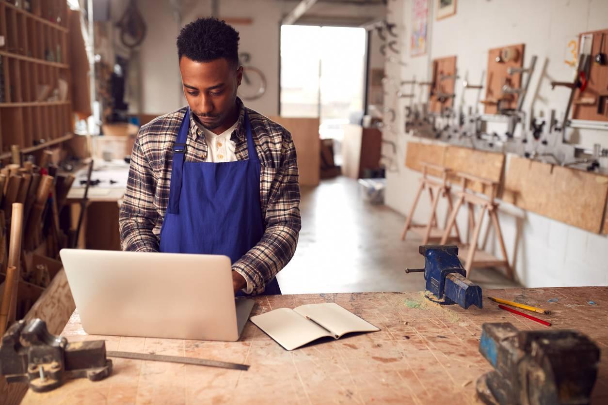 entrepreneur démarches légales cessation d'activité